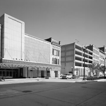 West Federal Street - Youngstown, Ohio by MetroStore