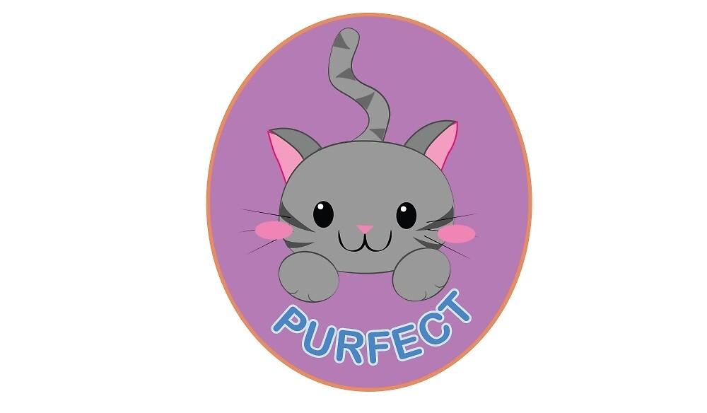 Purfect by keidren