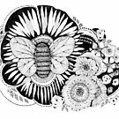 BEE STUNG by Gea Austen