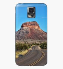 Some Take the Road Less Traveled  Case/Skin for Samsung Galaxy