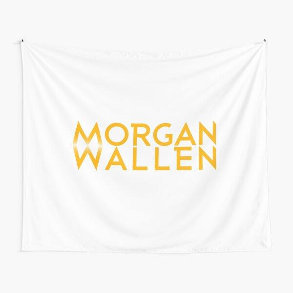 Morgan Wallen Tapestry