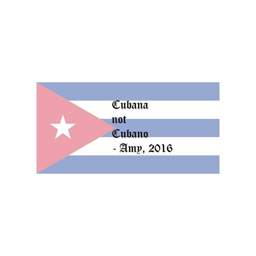 cubana by Nekofluid