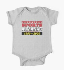 Biff's Almanac Kids Clothes