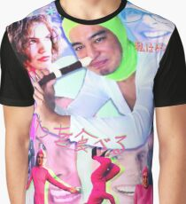 Filthy Frank Pastel Squad Graphic T-Shirt