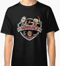 MANIACS! Classic T-Shirt