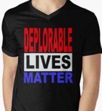DEPLORABLE LIVES MATTER 1 T-Shirt