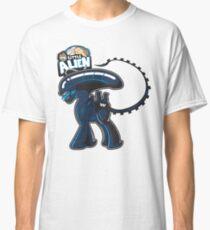 My Little Alien Classic T-Shirt