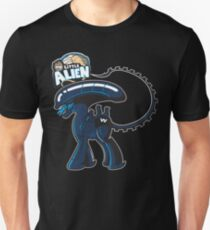 My Little Alien T-Shirt