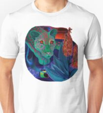 """Night Whispers""(Original is in private collection) T-Shirt"