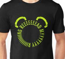 Read My Ring Unisex T-Shirt