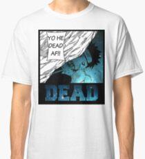 Obito/DEAD Classic T-Shirt
