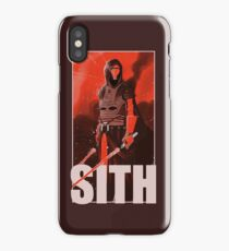 SITH iPhone Case