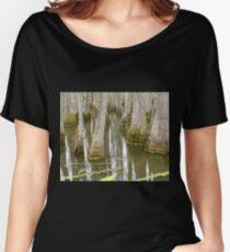 Bizarre Cypress Women's Relaxed Fit T-Shirt