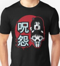 Ju-On Kawaii Unisex T-Shirt