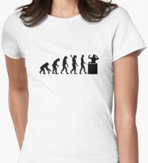 Evolution DJ T-Shirt
