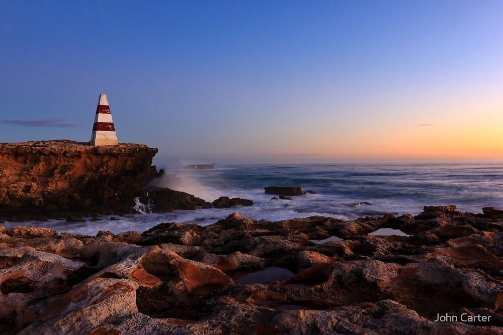 Robe South Australia Sunset by John Carter