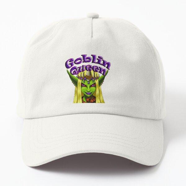 Gobln Queen ❤ Dad Hat