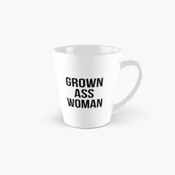 Grown Ass Woman Tall Mug