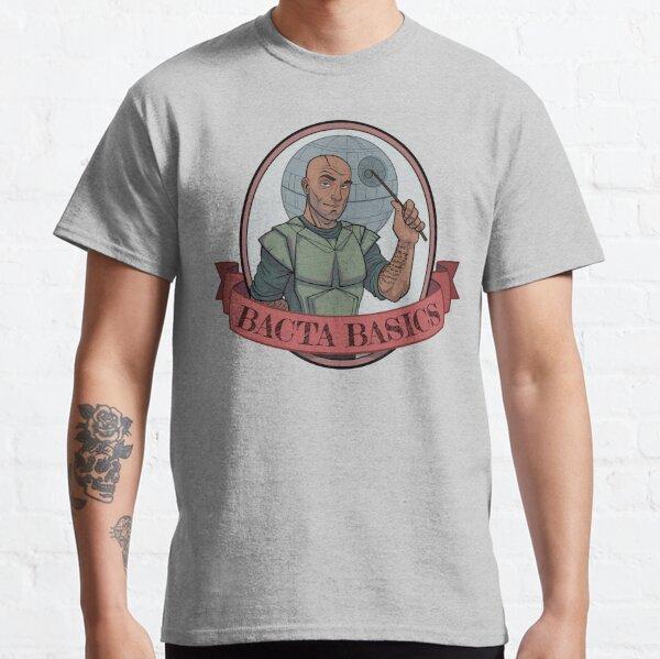 Bacta Basics Classic T-Shirt