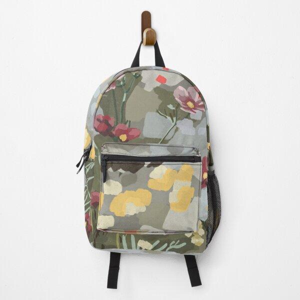 Field of Flowers Backpack