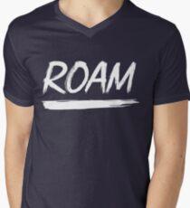 Roam Men's V-Neck T-Shirt