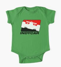 Indy Car One Piece - Short Sleeve