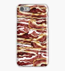 BACON!!!!! iPhone Case/Skin