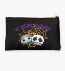 Jack And Sally Studio Pouch