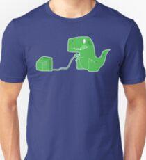 Gameasaurus Rex T-Shirt