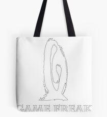 Game Freak Tote Bag