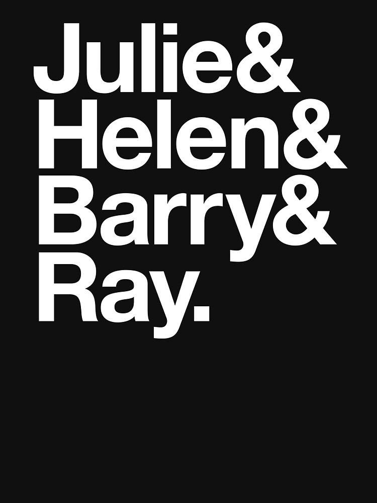 Julie&Helen&Barry&Ray. by sounddbox