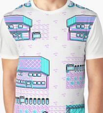 Pokemon: Pallet Town Graphic T-Shirt