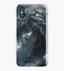 Barbed Wire iPhone Case/Skin