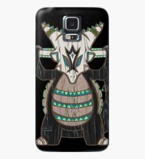 Tiki Marowak   Case/Skin for Samsung Galaxy