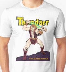 Thundarr the Barbarian T-Shirt