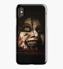Im Going to Get You iPhone Case/Skin