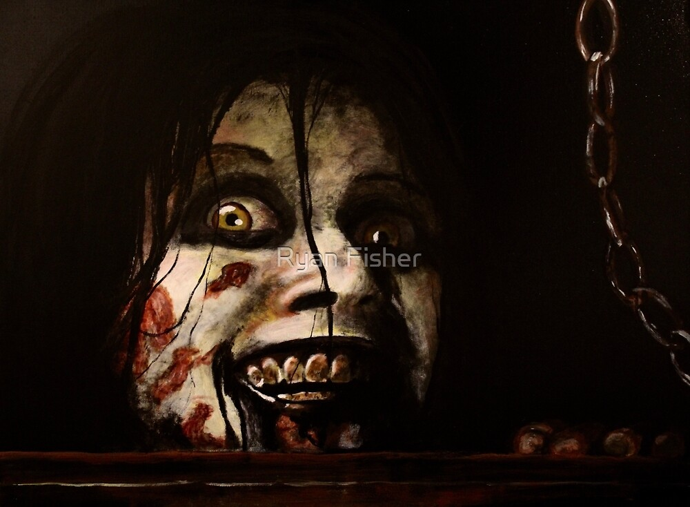 Im Going to Get You by Ryan Fisher