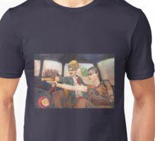 Furiosa Gonna Call? Unisex T-Shirt