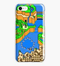 Super Mario World: Dinosaur Land iPhone Case/Skin
