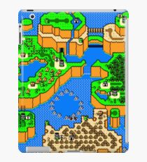 Super Mario World: Dinosaur Land iPad Case/Skin