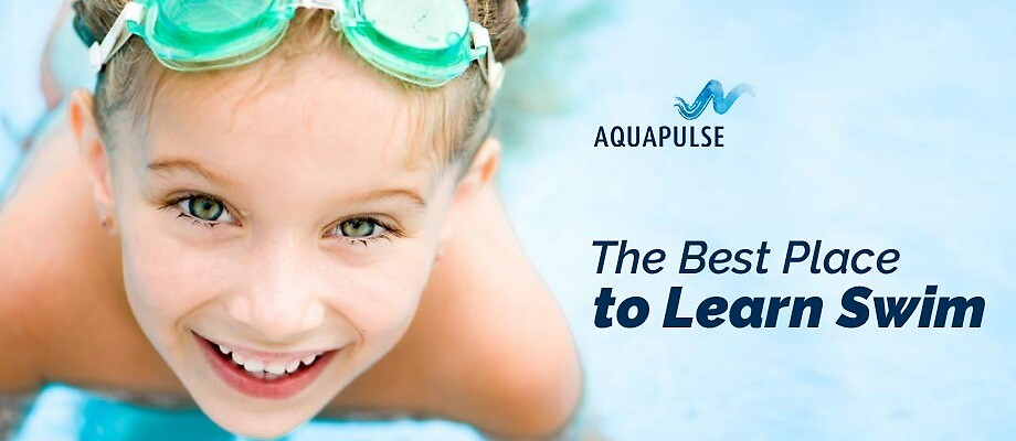 AquaPulse - The Best Place to Learn Swim by aquapulse