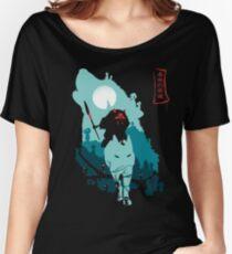 Princess Mononoke Women's Relaxed Fit T-Shirt