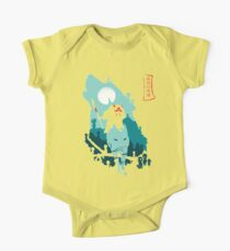 Princess Mononoke Kids Clothes