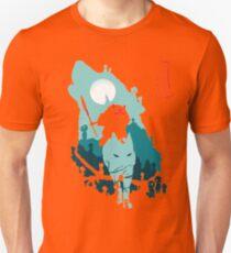 Princess Mononoke Unisex T-Shirt