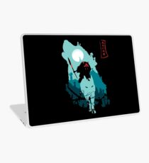 Princess Mononoke Laptop Skin