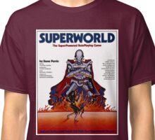 Superworld Cover Classic T-Shirt