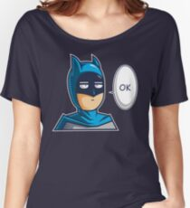 One Punch Vigilante Women's Relaxed Fit T-Shirt