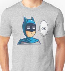 One Punch Vigilante T-Shirt