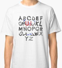 Rearrange Classic T-Shirt