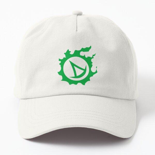 Summoner SMN Meteor Job Icon - Final Fantasy XIV - Left Aligned Dad Hat